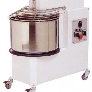 Degblandare 25kg/omg Kapacitet
