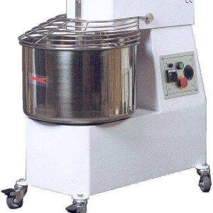 Degblandare 8kg/omg Kapacitet