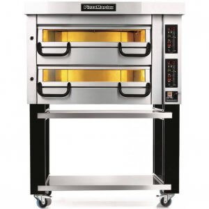 PizzaMaster® 700 ED serien - Digital display
