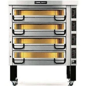 PizzaMaster® 700 ED serien - Digital display