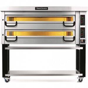 PizzaMaster® 700 E serien - Manuell display